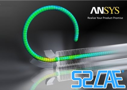 ANSYS 15.0.9(10) Update with additions(含:注册机序列号)