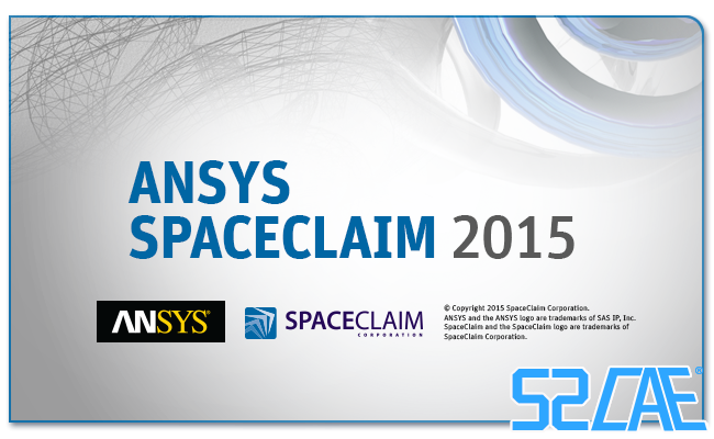 ANSYS SpaceClaim 2015 SP1 x86/x64